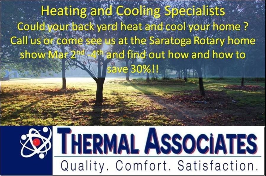 Thermal Associates